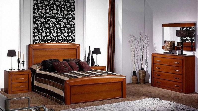 Dormitorios muebles villada - Dormitorios matrimonio muebles la fabrica ...