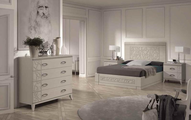 Dormitorios muebles villada - Dormitorios clasicos modernos ...