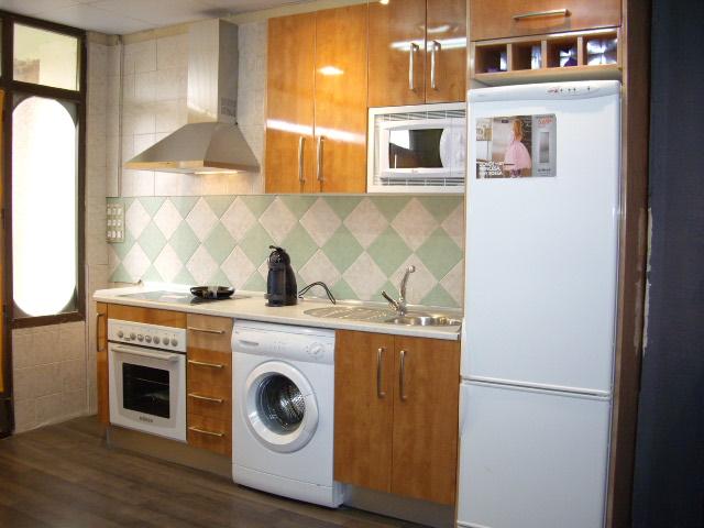 Cocinas muebles villada for Muebles de cocina ocasion