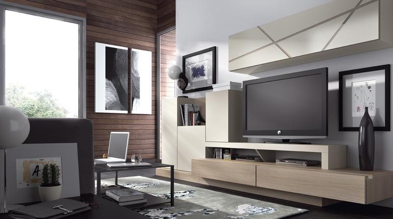 Moderno muebles villada - Muebles rey vilafranca ...
