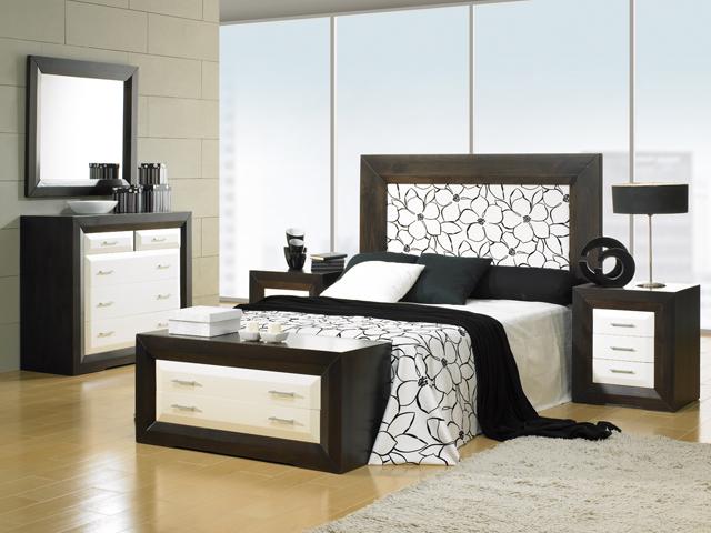 Dormitorios muebles villada for Muebles del mundo