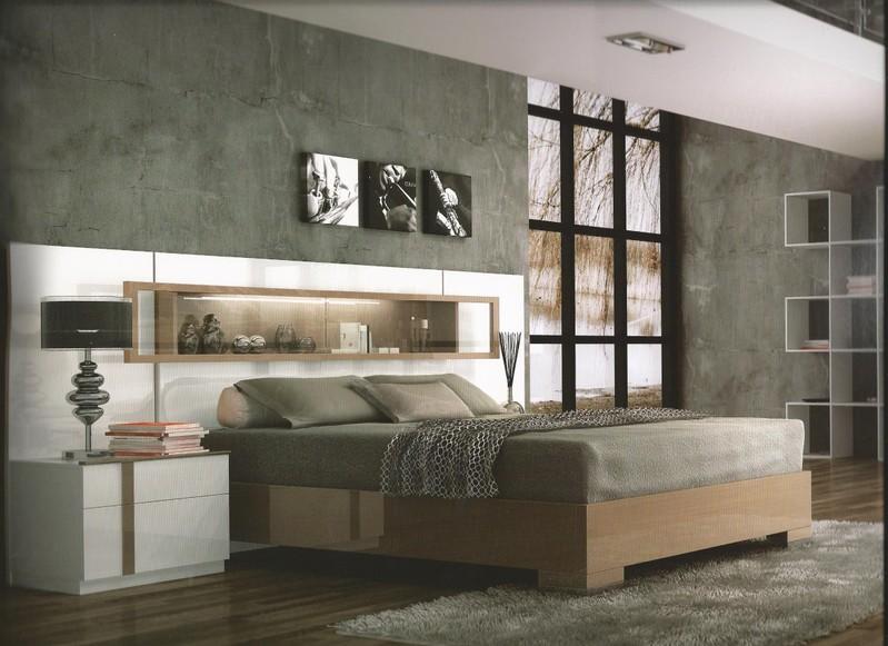 Moderno muebles villada - Muebles calle alcala ...